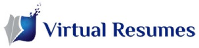 Virtual Resumes Logo